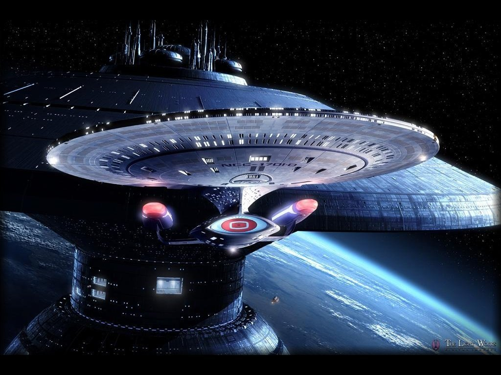 Free Download Star Trek The Next Generation Images