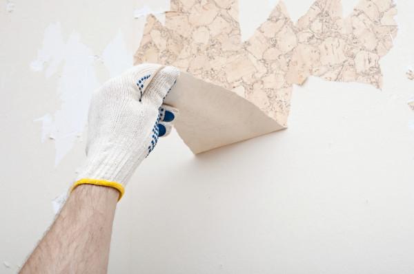 Peel Off Wallpaper 600x398