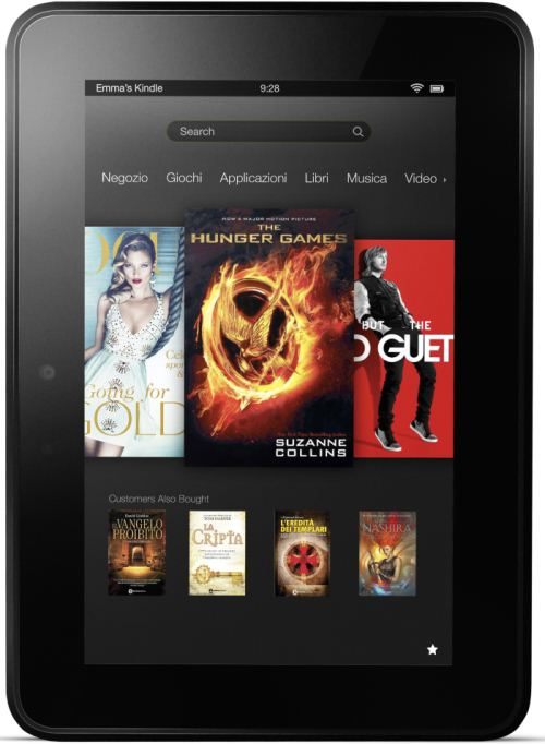 Kindle Fire Hd 7 Hd Display Wi Fi 16 Gb Includes Tattoo Design Bild 500x682