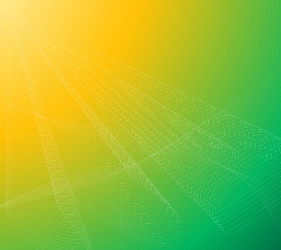Зелено желтый фон