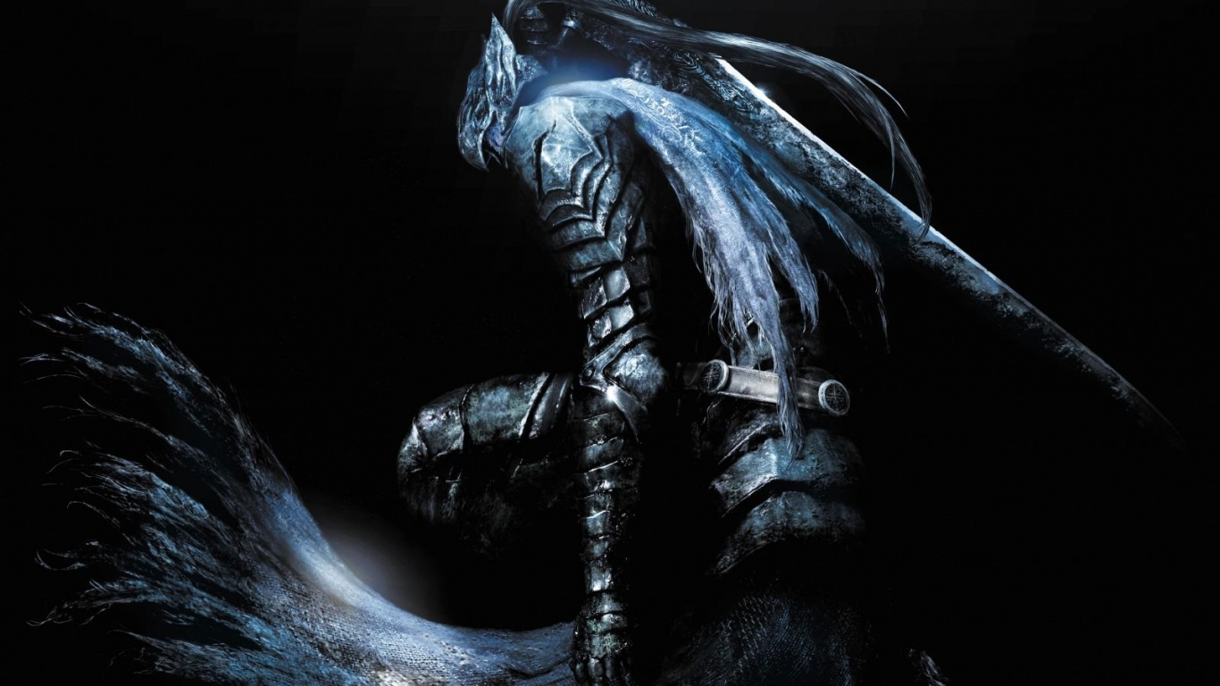 47 Dark Souls Wallpaper 1366x768 On Wallpapersafari