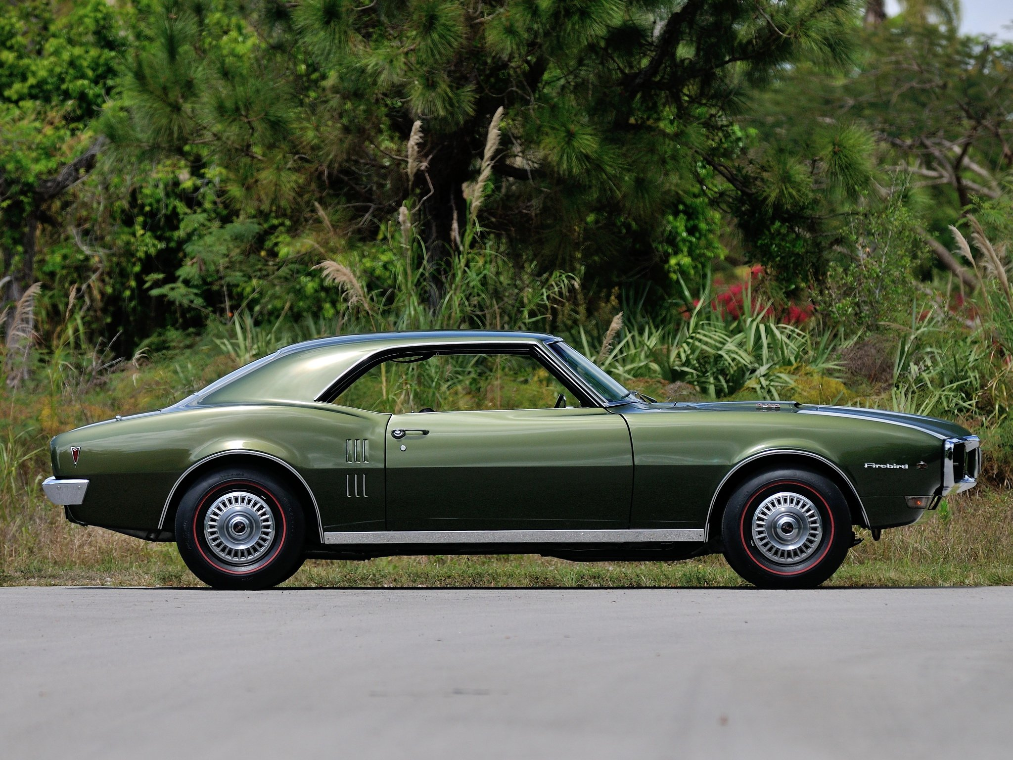 1968 Pontiac Firebird 400 L67 Ram Air I I 2337 muscle classic y 2048x1536