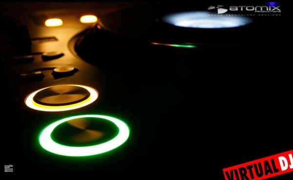 virtual dj wallpapers music program virtual dj Car Pictures 600x370
