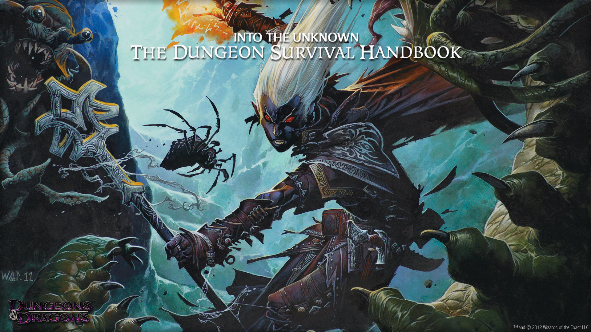 Dungeons and Dragons 1920X1080 1920x1080