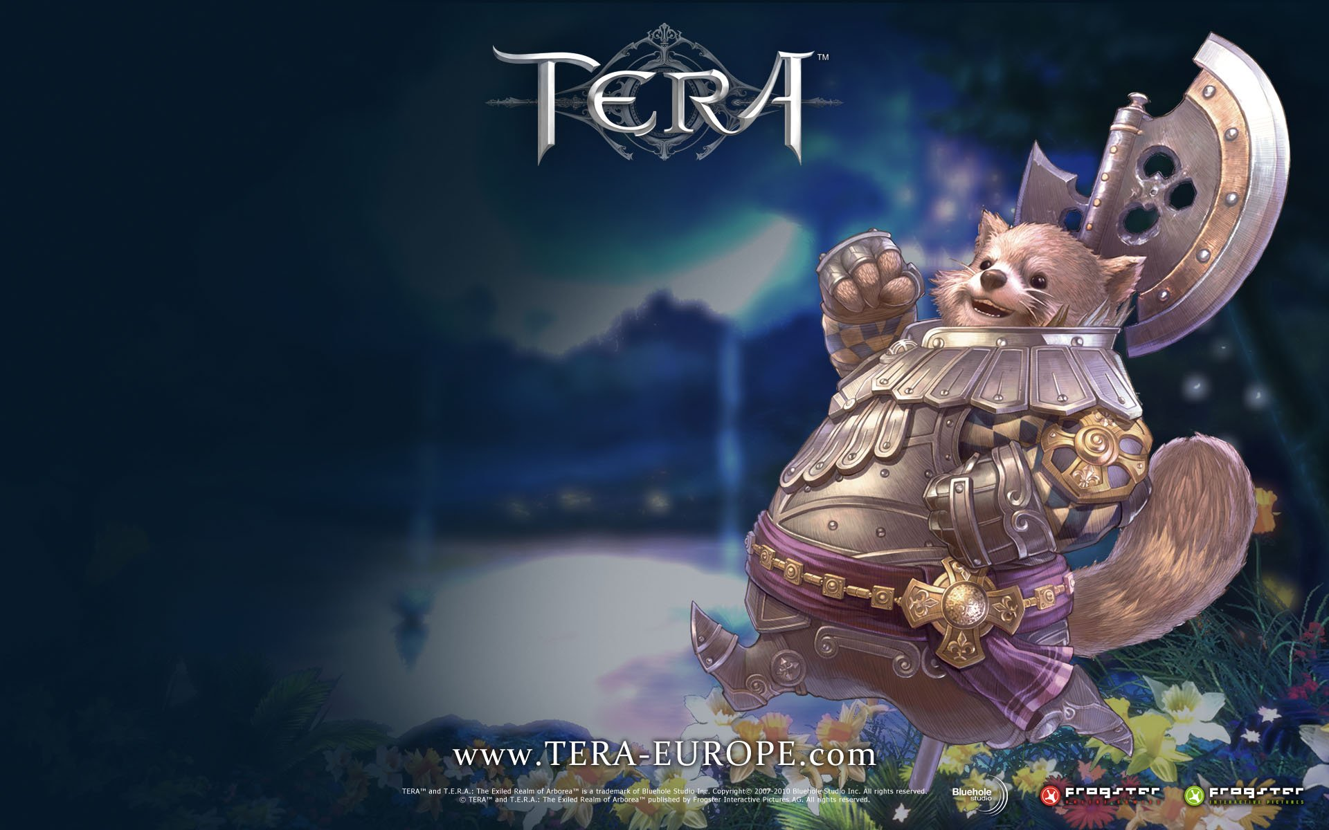 tera rising wallpaper - photo #19