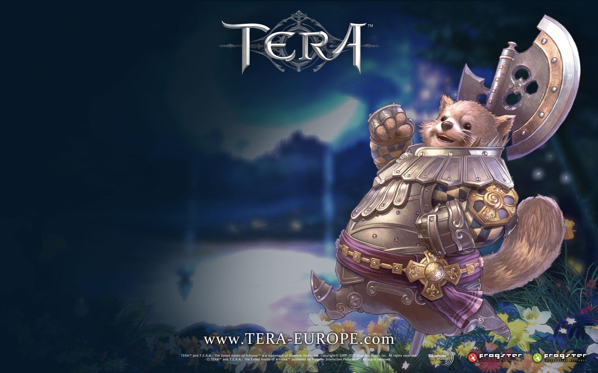 TERA Rising PC   Games Wallpaper Desktop Hintergrnde gratis 1920x1200