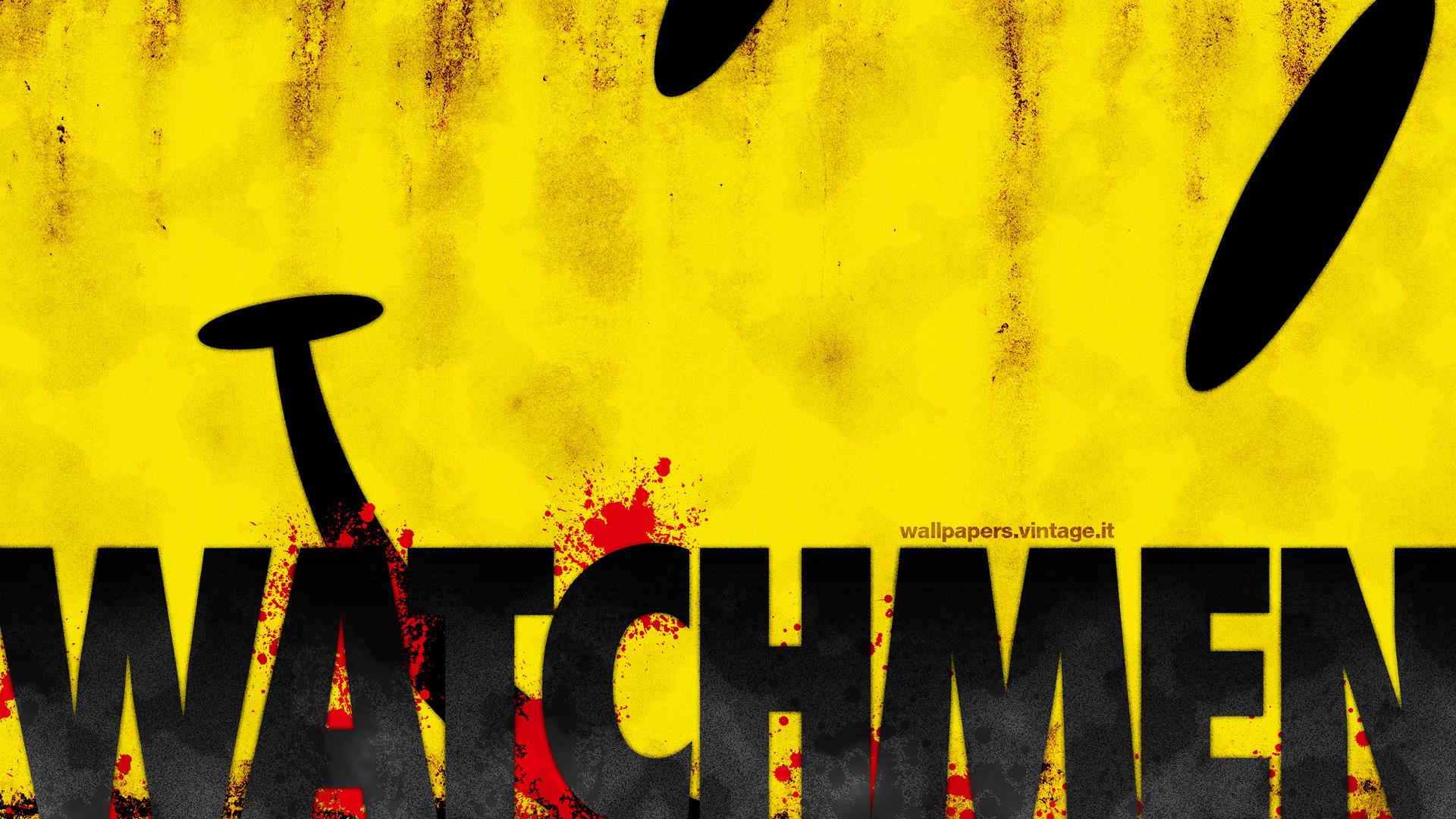 Watchmen wallpaper   Desktop HD iPad iPhone wallpapers 1920x1080
