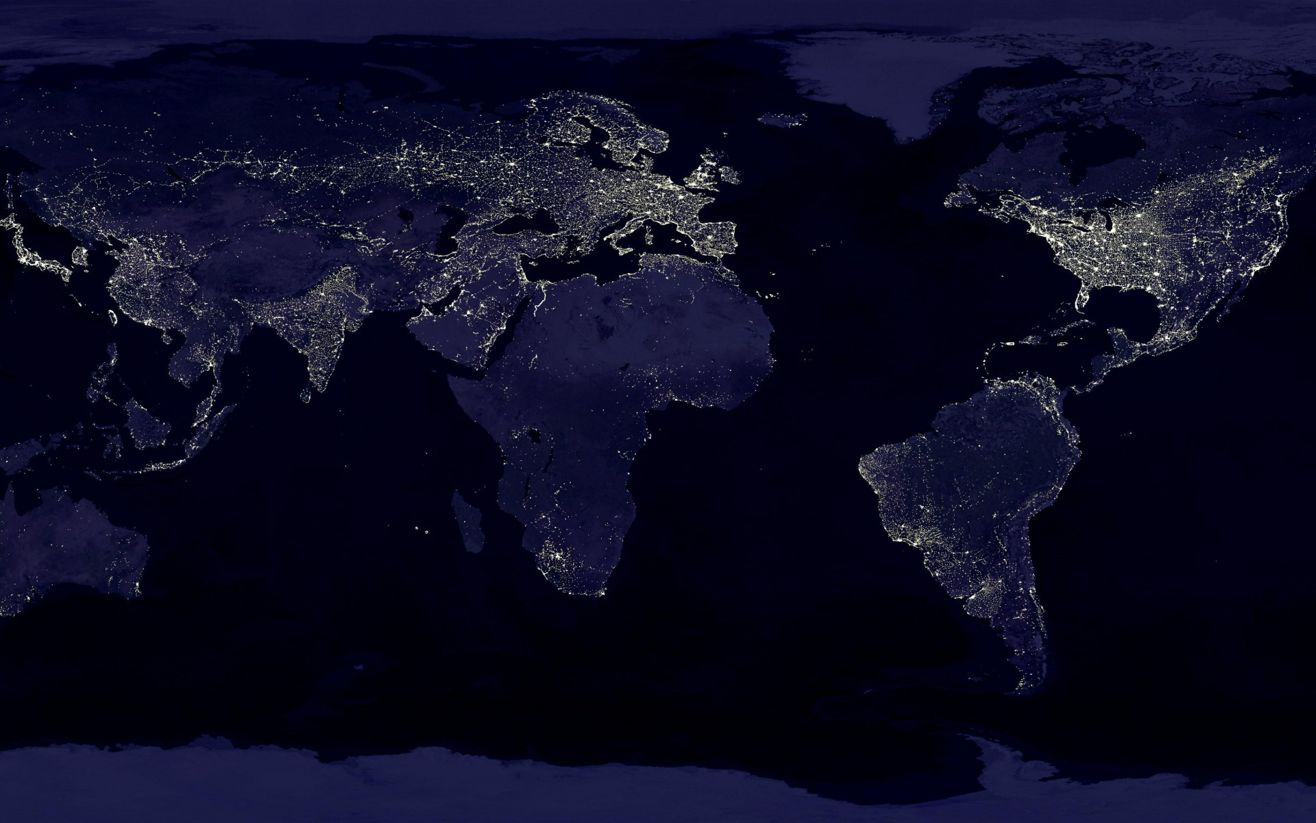 miscellaneous earth earth at night wallpaperjpg 1920x1200