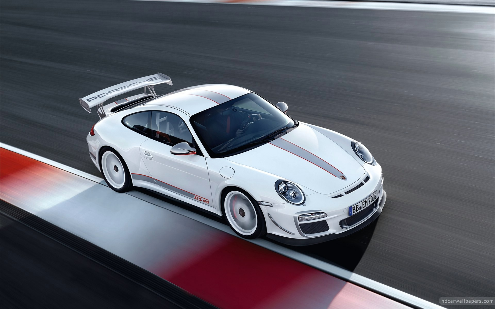 2012 Porsche 911 GT3 RS4 5 Wallpaper HD Car Wallpapers 1920x1200