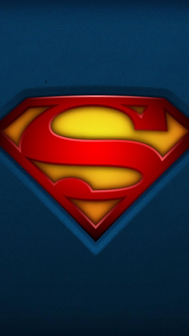 Superman iPhone 6 Wallpaper iPhone 6 Wallpaper 750x1334 HD 750x1334