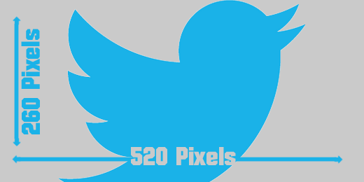 Download Size Of The Header Is 520x260 Twitter Profile