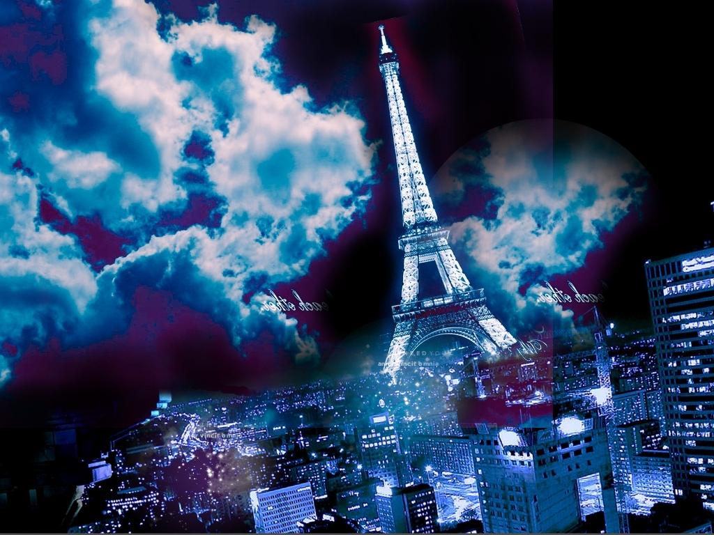 Paris Wallpaper   Paris Wallpaper 7475874 1024x768