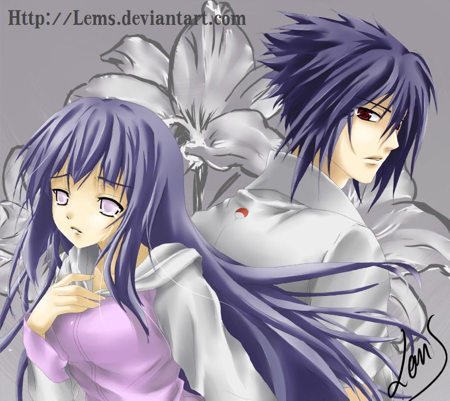 Sasuke and Hinata images Sasuke x Hinata HD wallpaper and background 886x790