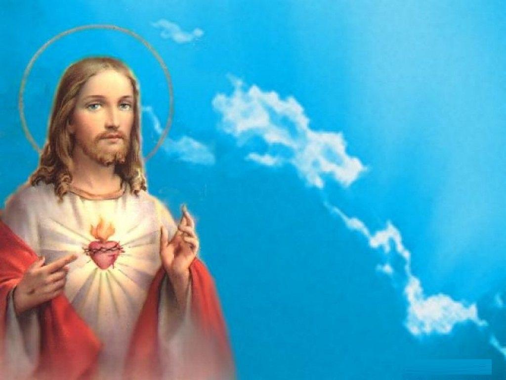Free Download Jesus Christ Backgrounds Jesus Christ