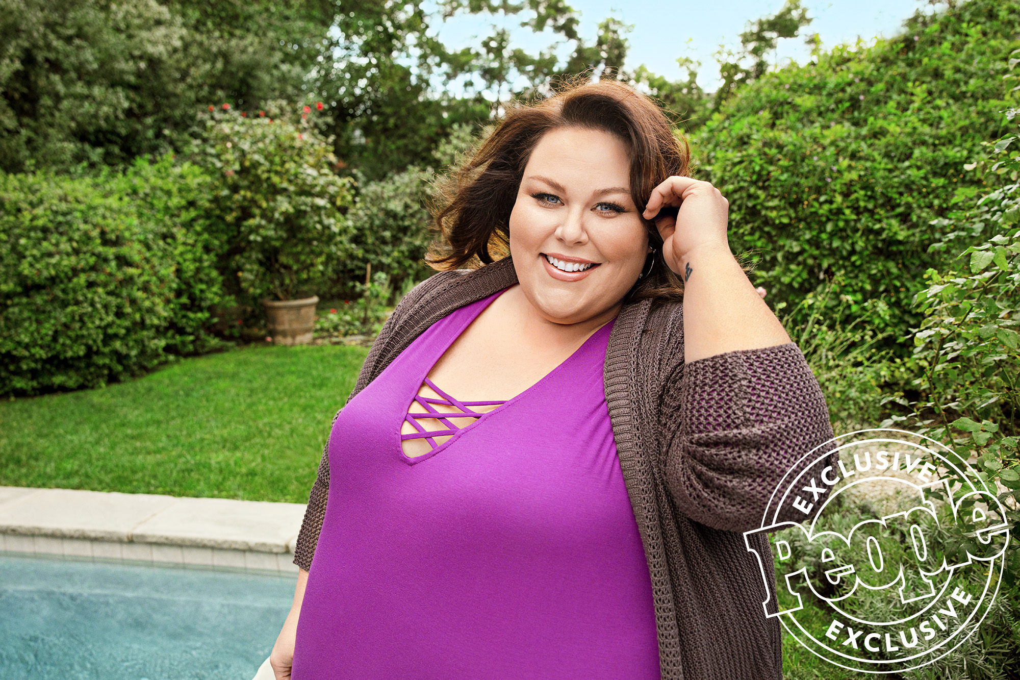 Golden Globe Nominee Chrissy Metz on Finding Happiness PEOPLEcom 2000x1333