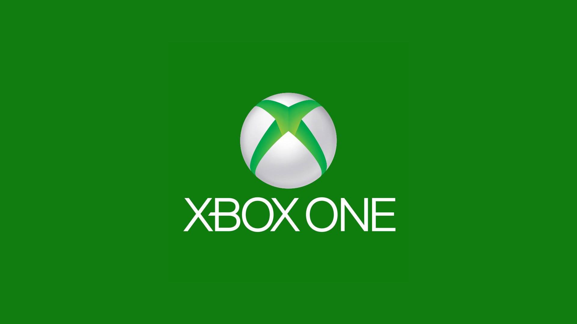 Xbox One Logo 1080p Wallpaper Xbox One Logo 720p Wallpaper 1920x1080