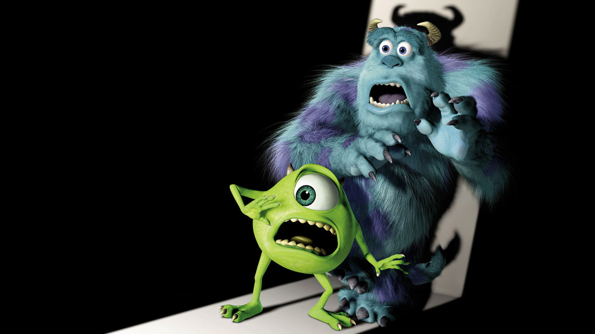 fbb528d0320f0 Monsters Inc Wallpapers HD Wallpapers 1920x1080
