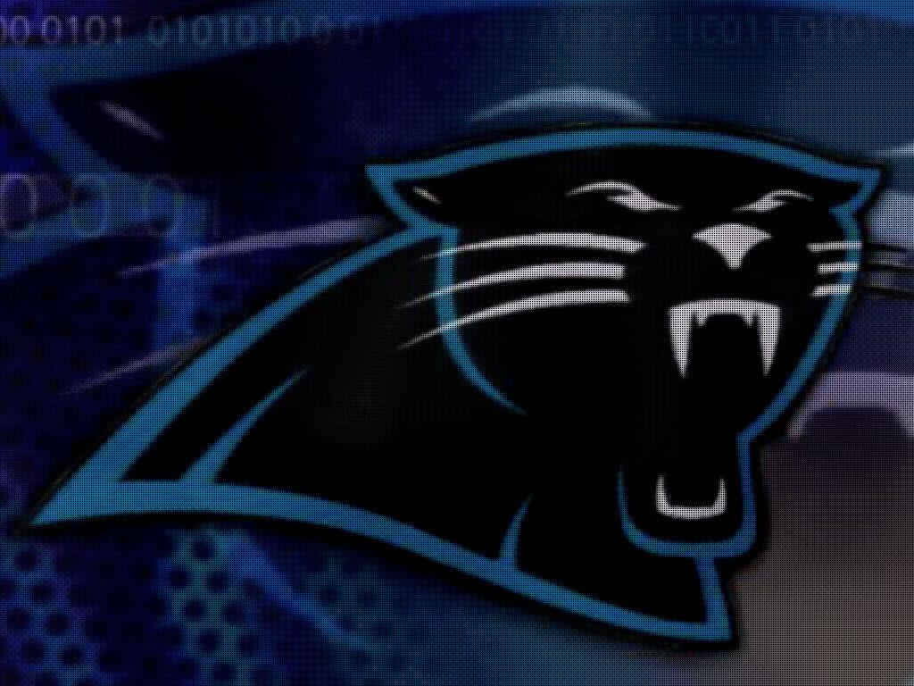 Carolina Panthers IPhone 6 Wallpaper