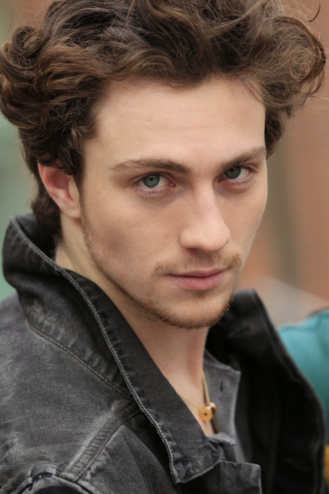 Aaron Taylor Johnson Wallpapers High Quality Download 1066x1600