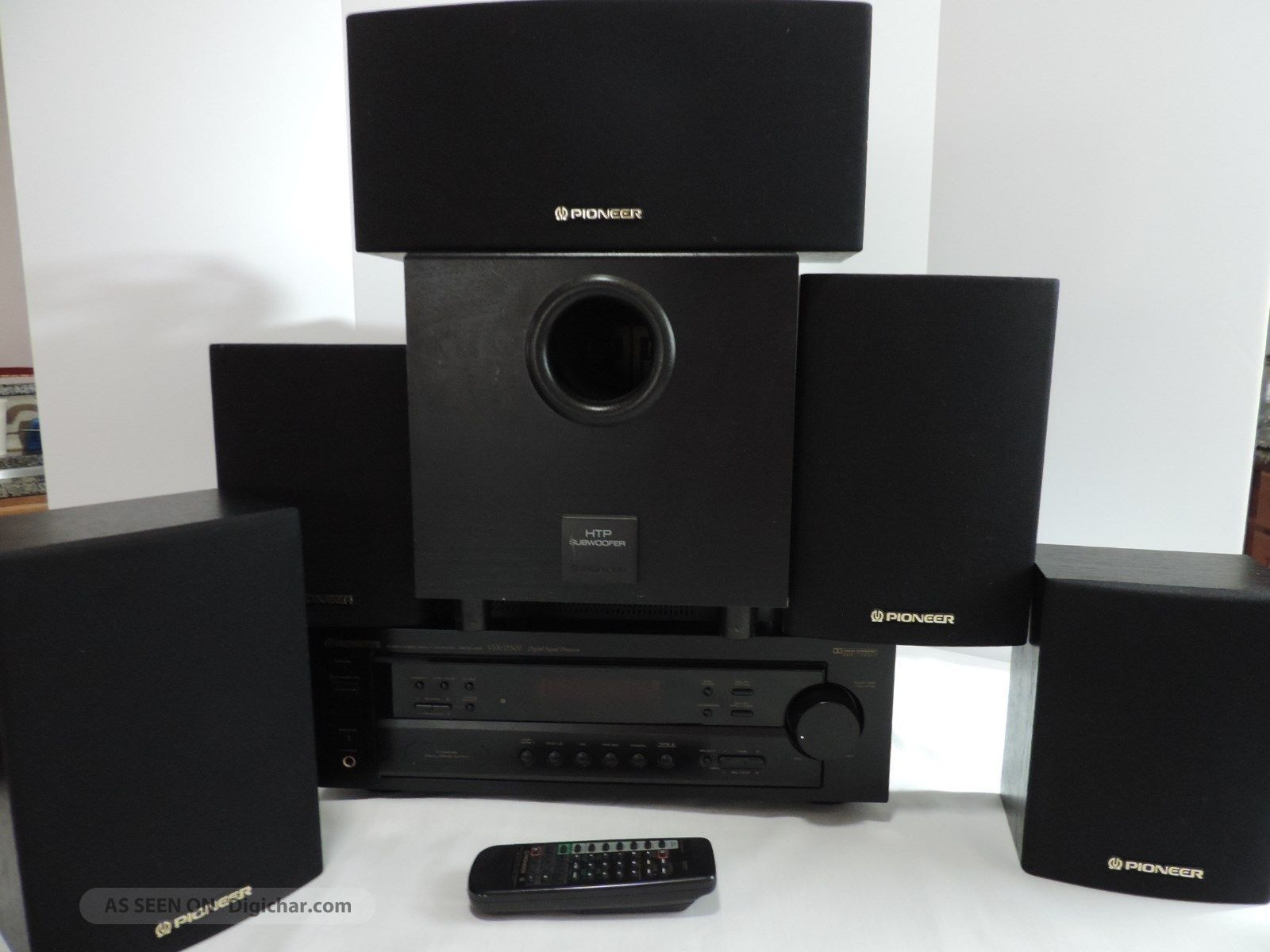 Download image Home Theater Surround Sound Speaker PC Android iPhone 1600x1200