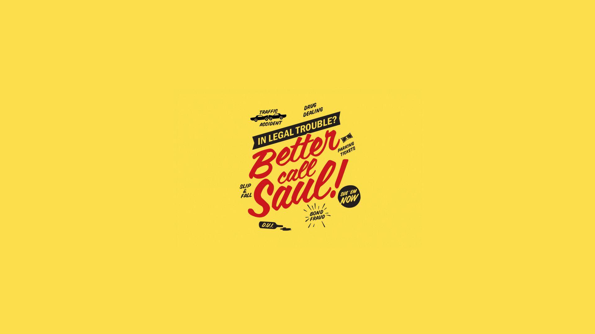 Better Call Saul Wallpaper 65236 1920x1080px 1920x1080