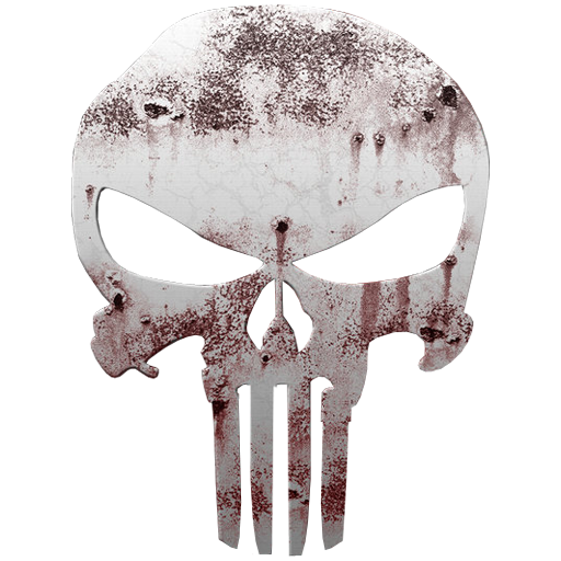 punisher logo image search results 512x512