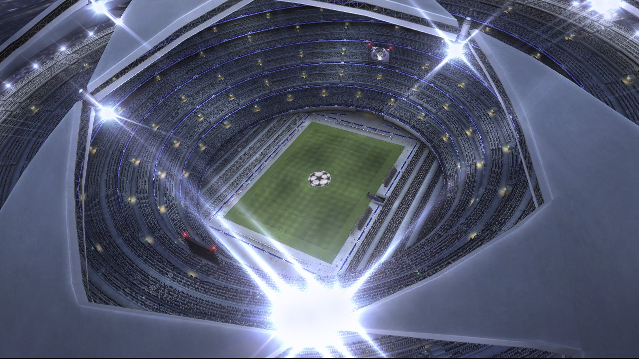 PASION FUTBOL UEFA CHAMPIONS LEAGUE WALLPAPERS 1280x720