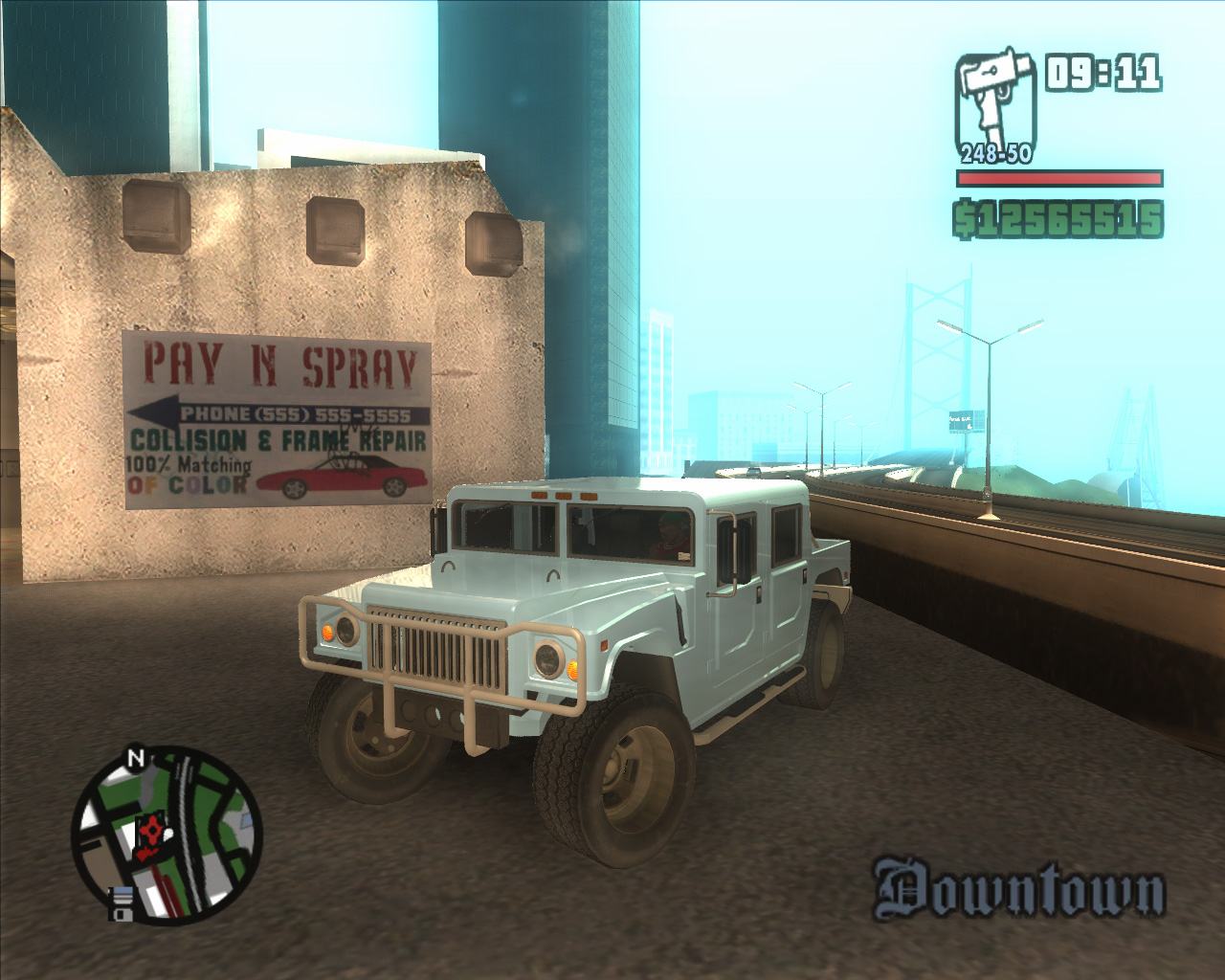Free Download Cool Wallpapers Grand Theft Auto San Andreas