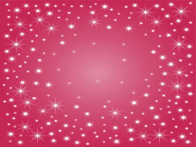docstoccom Powerpoint Template Deep Pink Sparkle Background 1500x1125