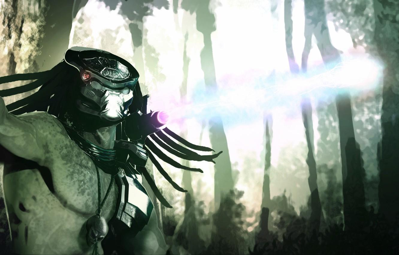 Wallpaper background predator alien Predator thing images for 1332x850