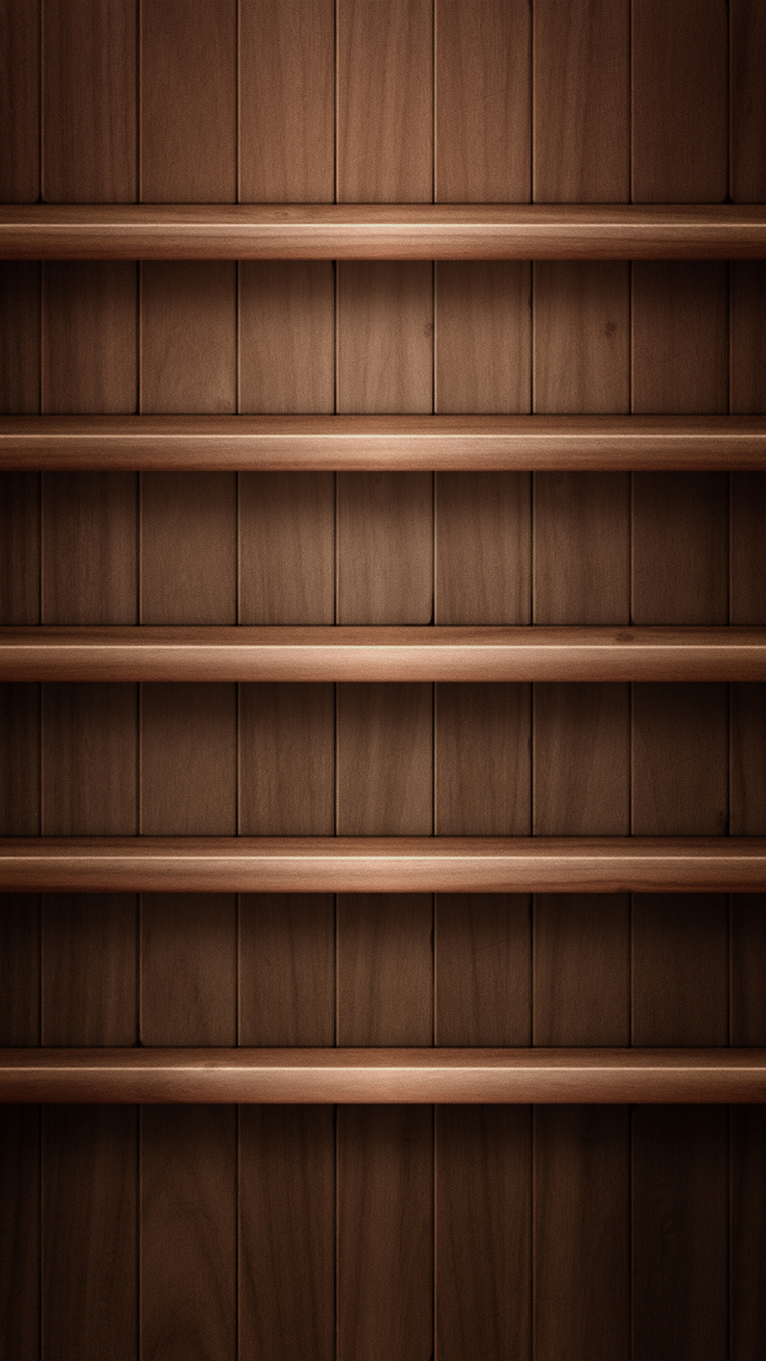 Brown Wood Clean Shelf iPhone 6 Plus HD Wallpaper iPhone 66S7 1080x1920