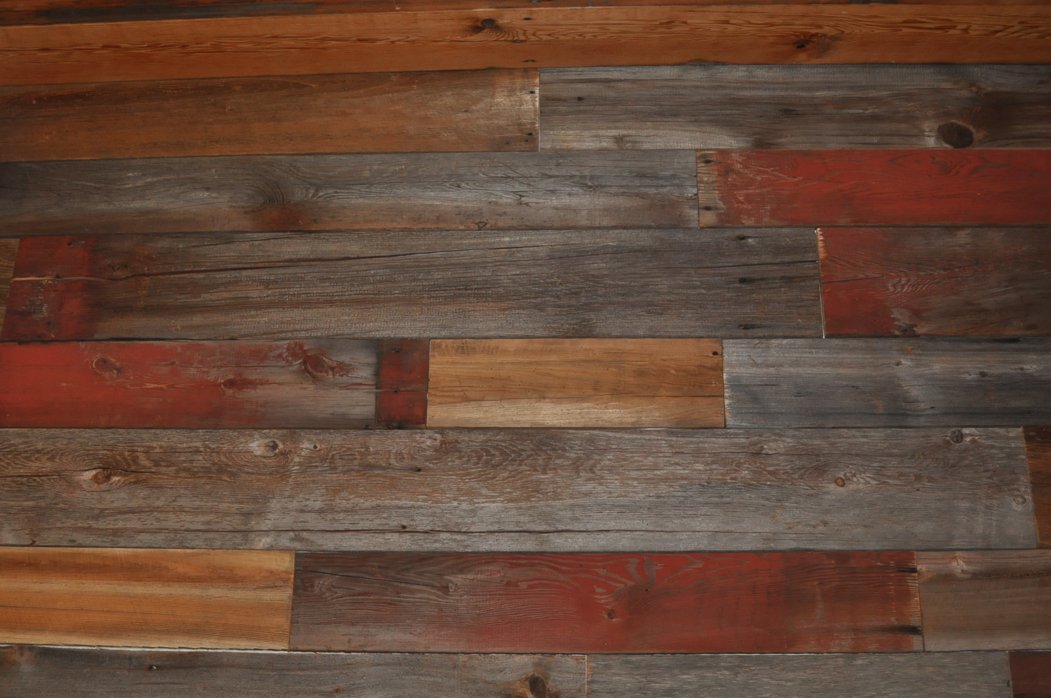 Barn Wood Wall From reclaimed wood inc 2144x1424