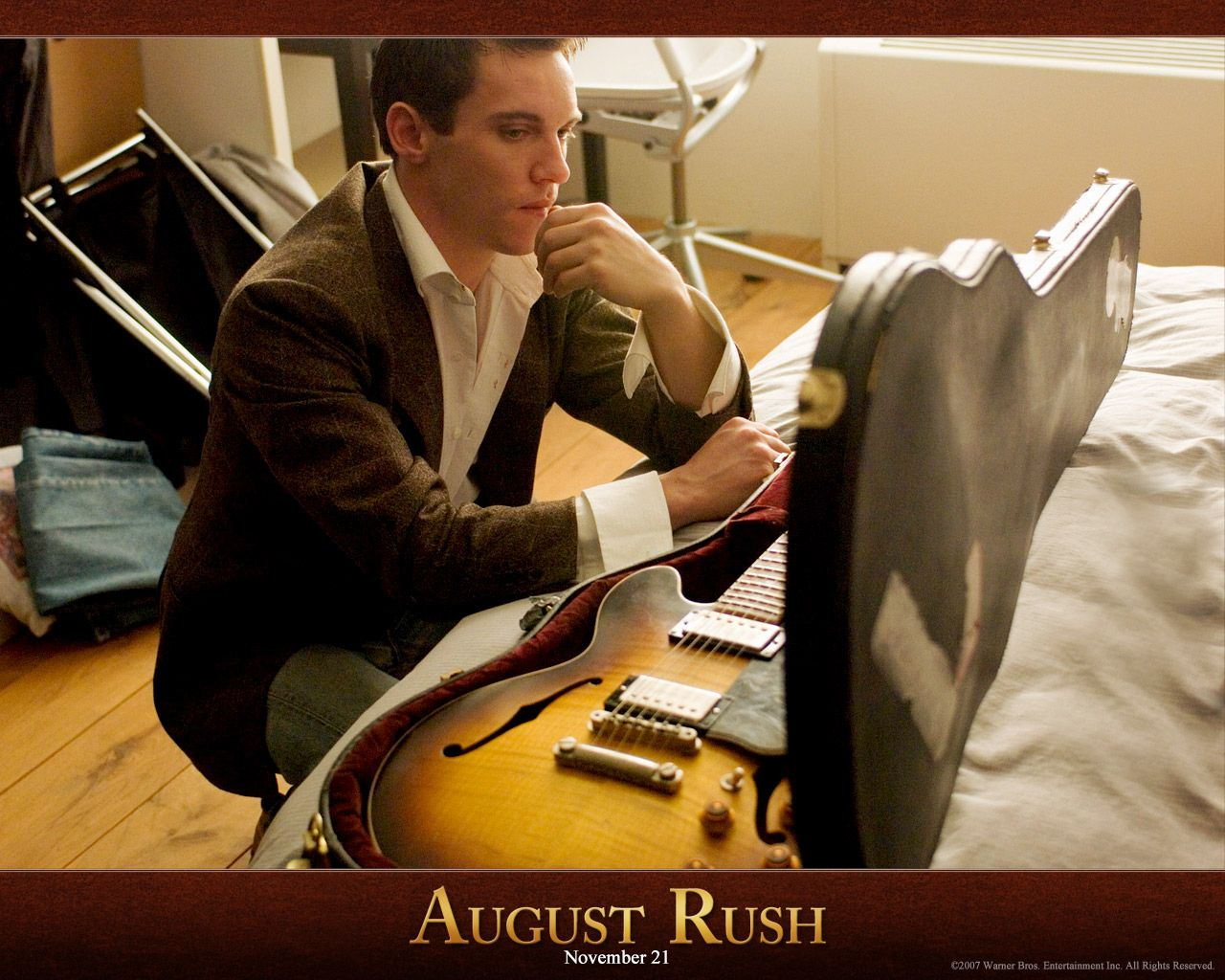 august rush full movie download free
