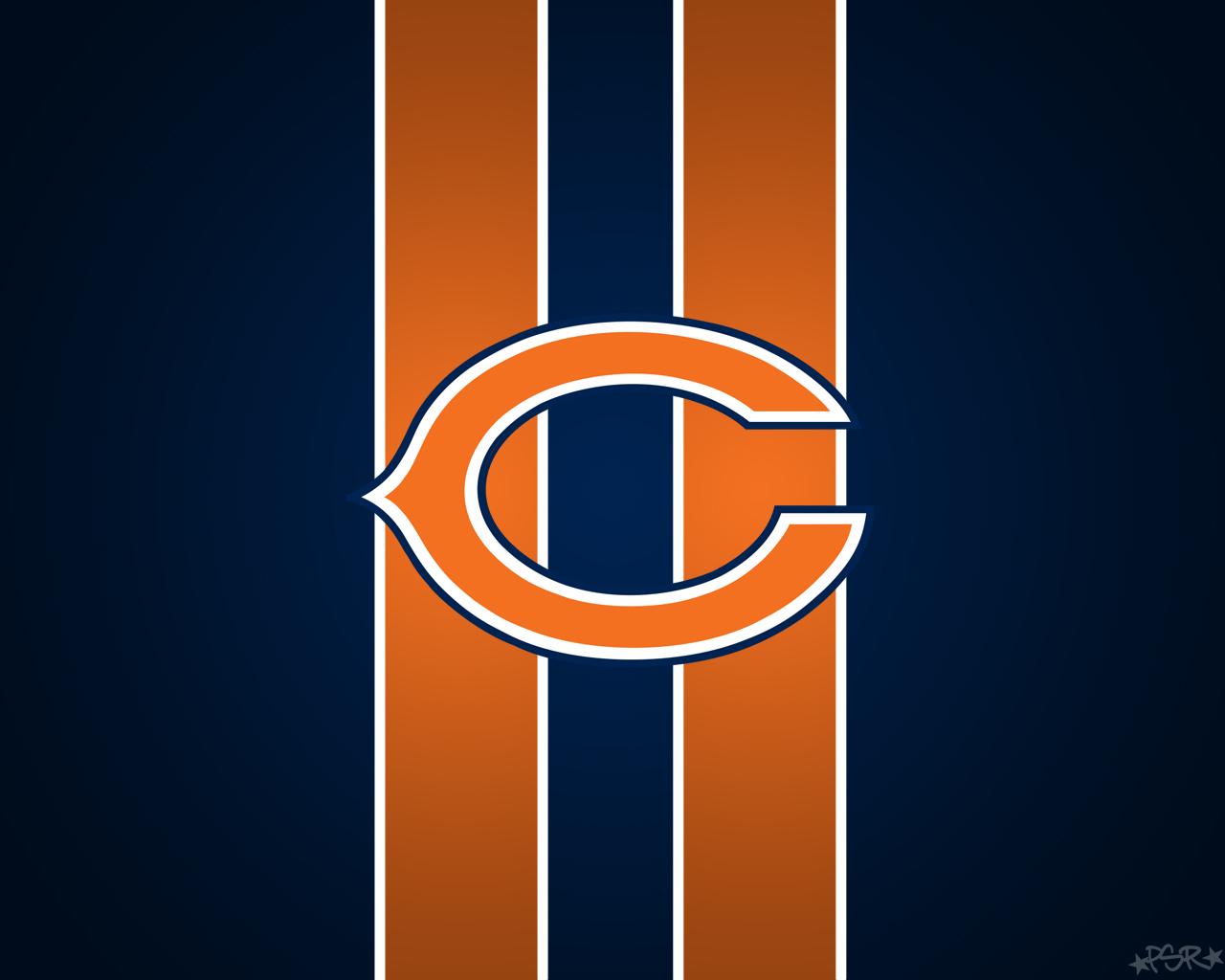 Chicago Bears Desktop Wallpaper 1280x1024