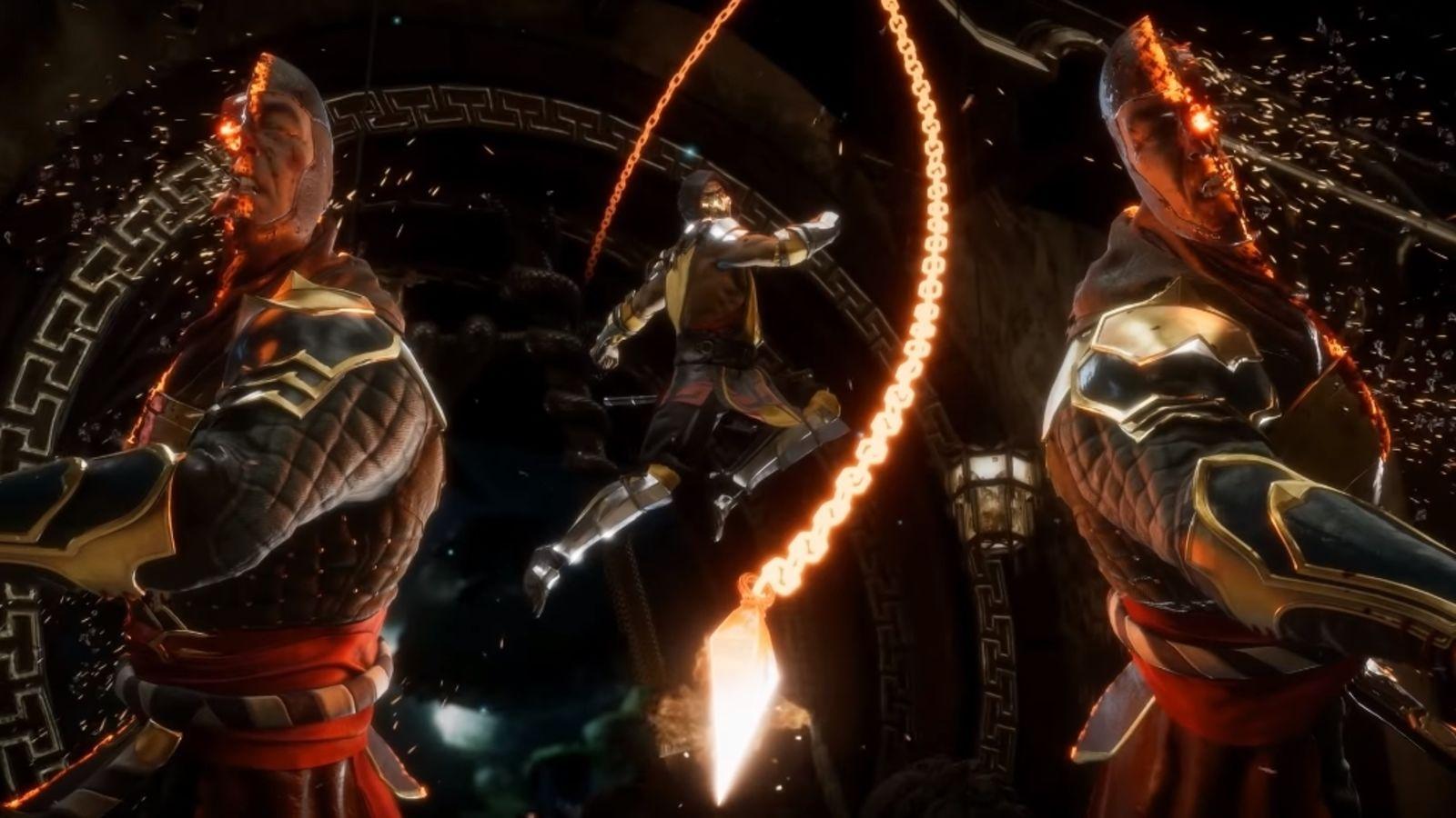 The Keys To A Good Mortal Kombat Fatality Rhythm And Humor 1600x900