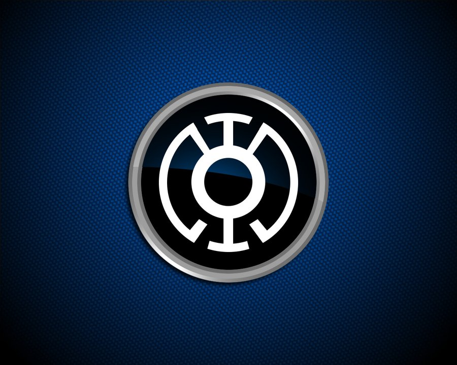Blue Lantern Corps by MysterMDD 900x720