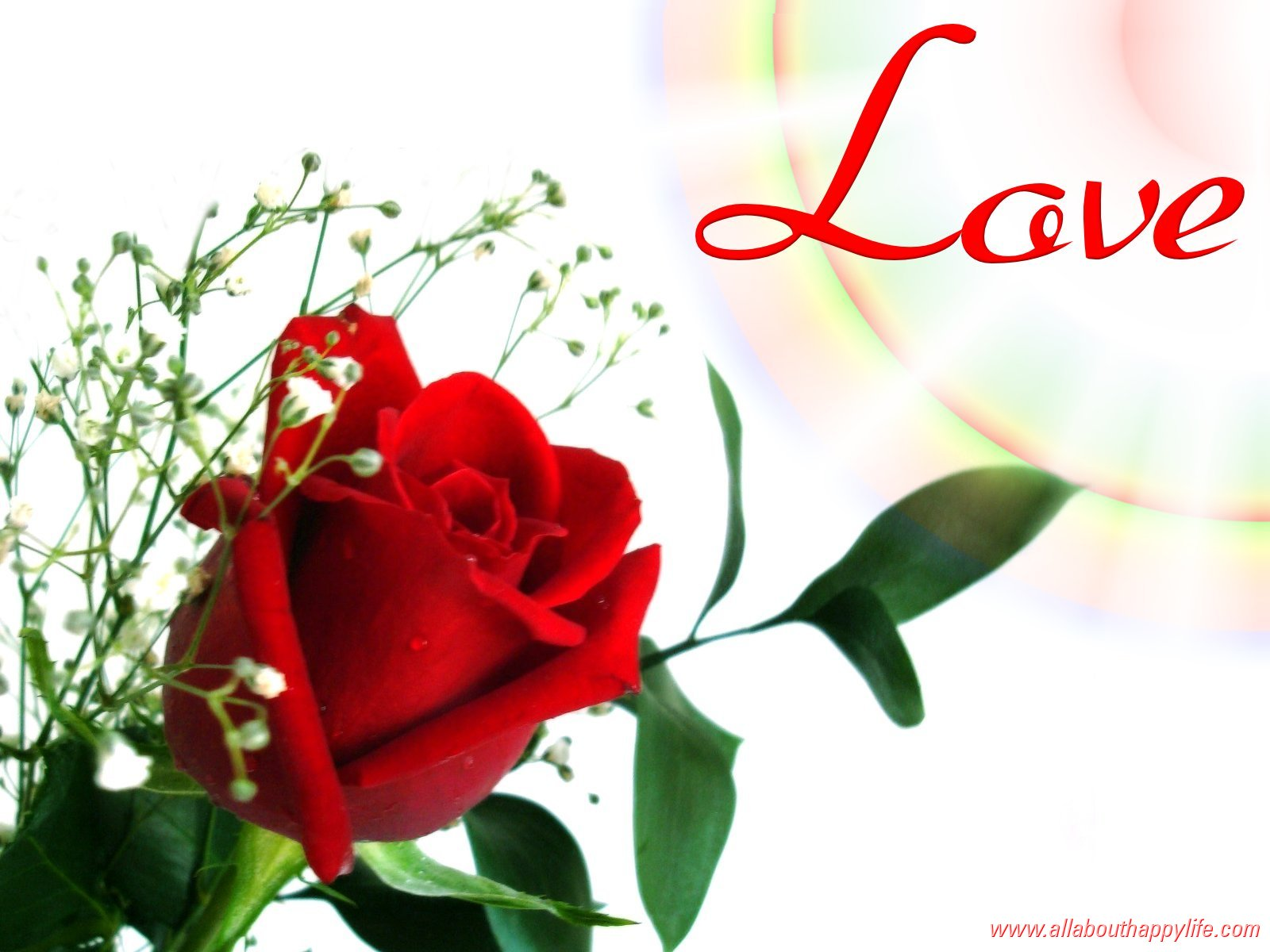 Love Wallpapers 1600x1200