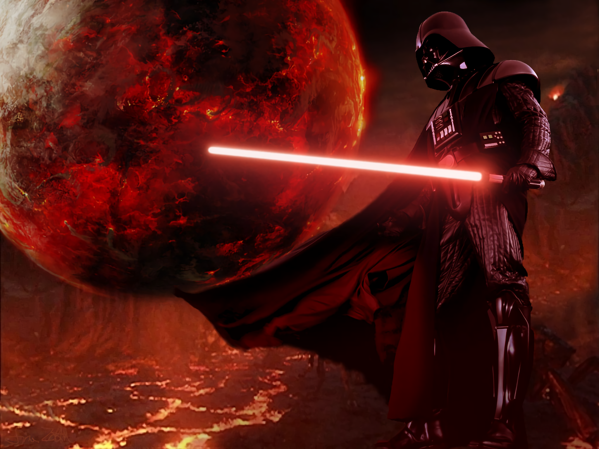 2691 Star Wars HD Wallpapers Backgrounds 2048x1536