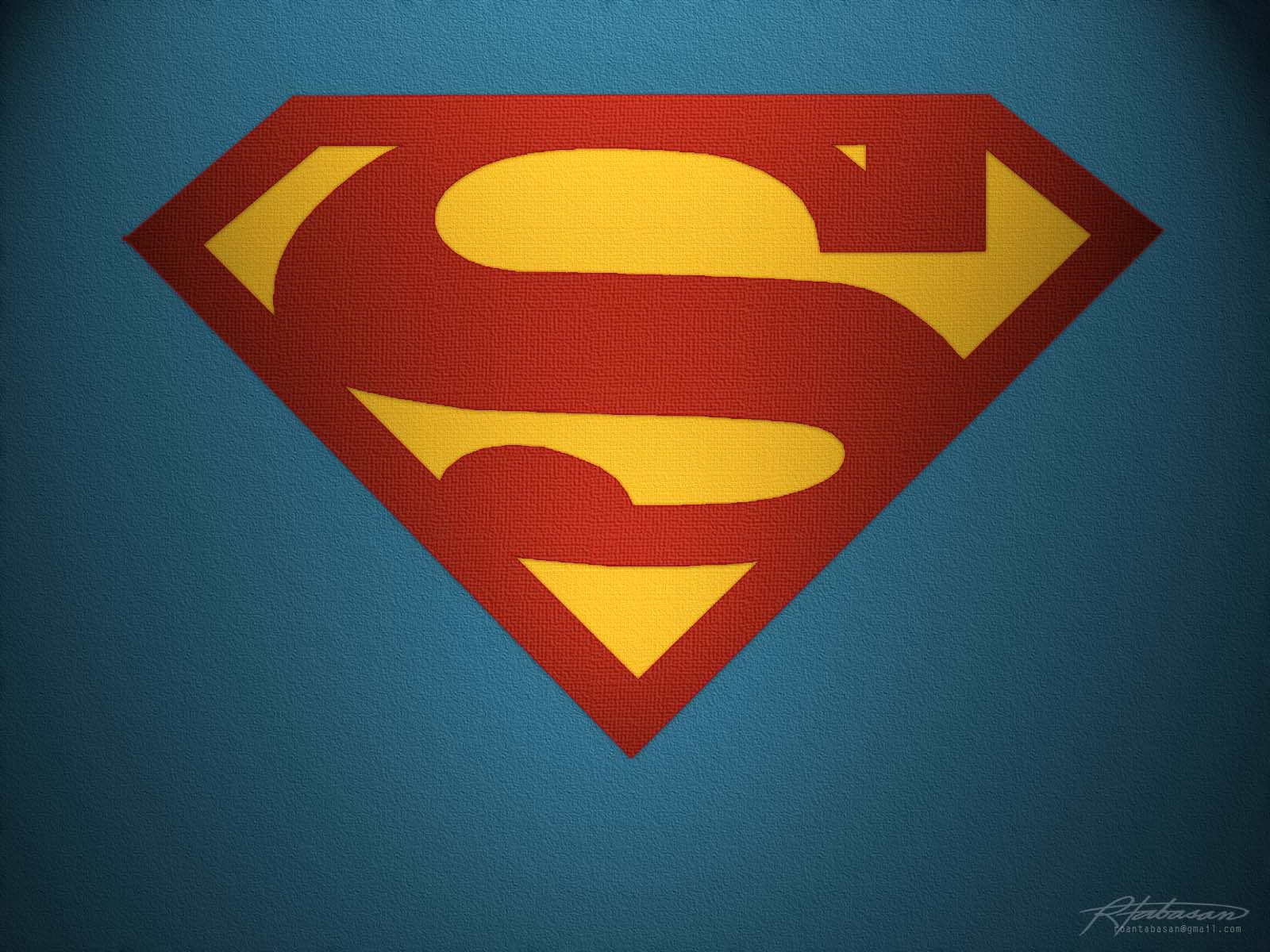 Check this out our new Superman wallpaper Superman wallpapers 1600x1200