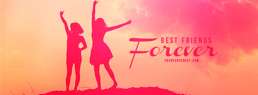 Best Friends Facebook Covers 850x315
