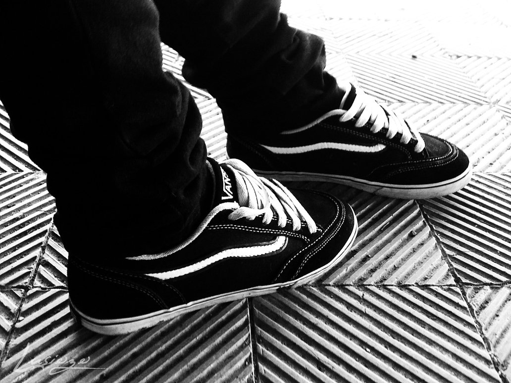 foto vans off the wall
