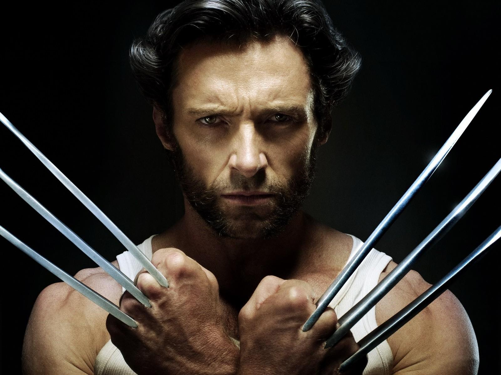 Wolverine   X men THE MOVIE Wallpaper 19125700 1600x1200