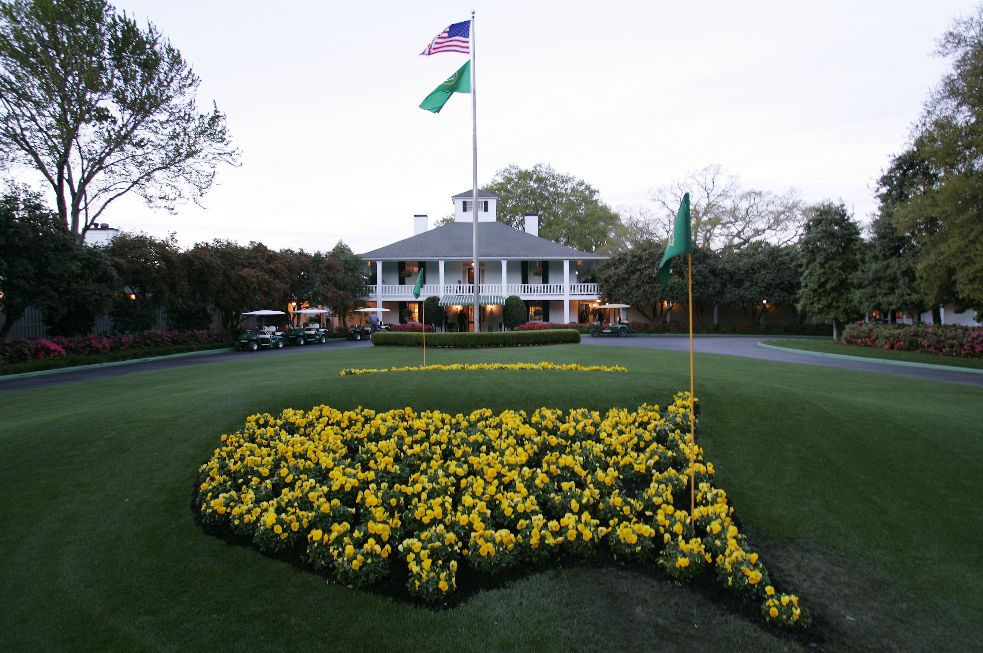 augusta national golf course wallpaper golf club masters 2013