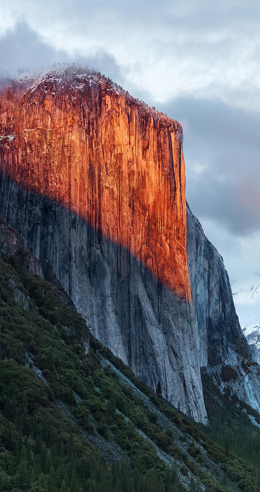 45+ El Capitan Wallpaper on WallpaperSafari