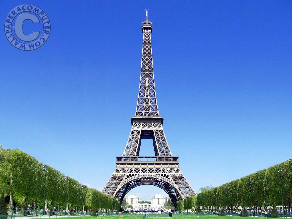 Free Download Eiffel Tower Paris Wallpaper Mega Wallpapers 1024x768 For Your Desktop Mobile Tablet Explore 43 Paris Eiffel Tower Wallpaper Eiffel Tower Desktop Wallpaper Eiffel Tower Hd Wallpapers Cute