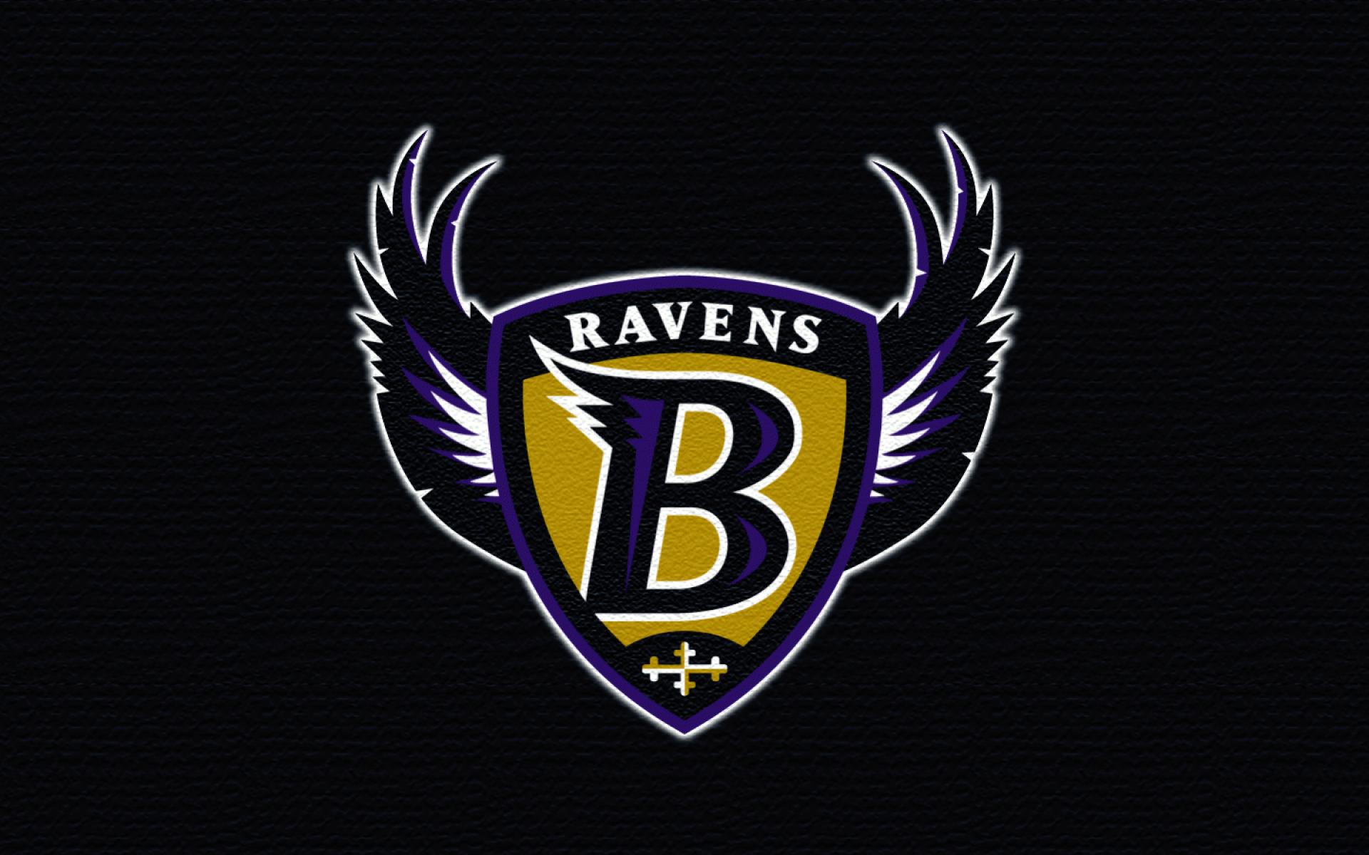 Baltimore Ravens Logo wallpaper   662768 1920x1200