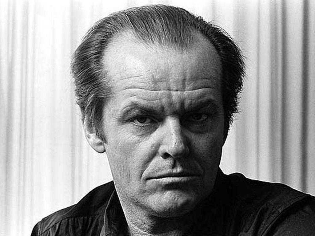 Jack Nicholson wallpaper 1024x768