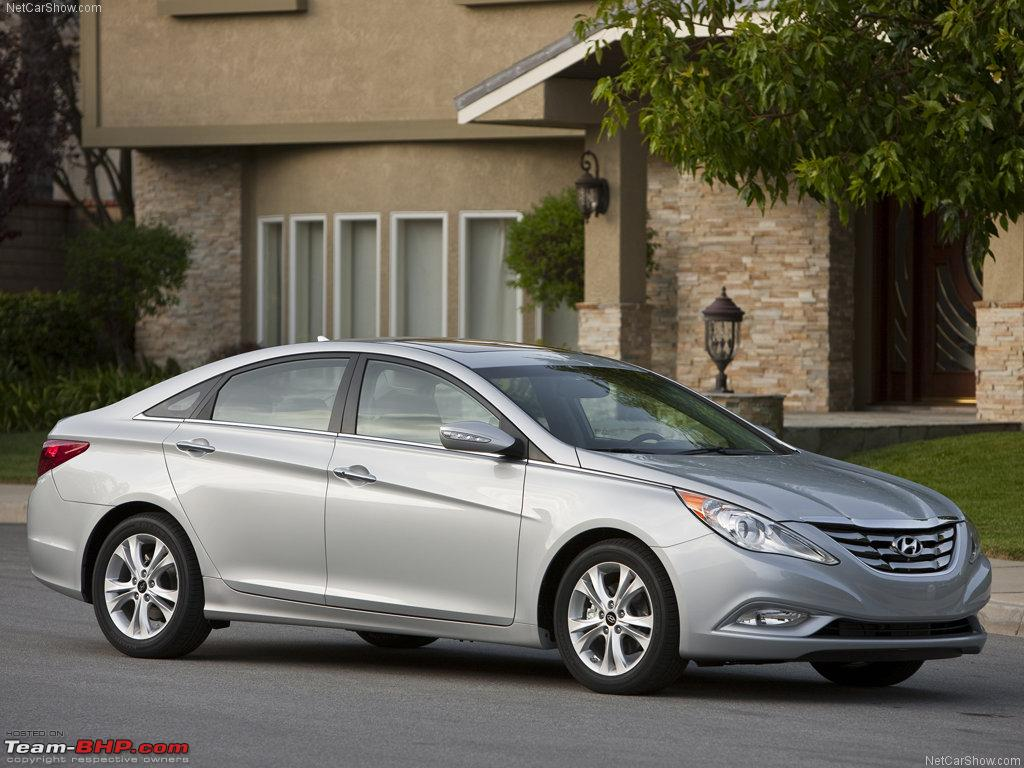 Cars Wallpapers and Images Hyundai New Verna Fluidic Diesel 1024x768