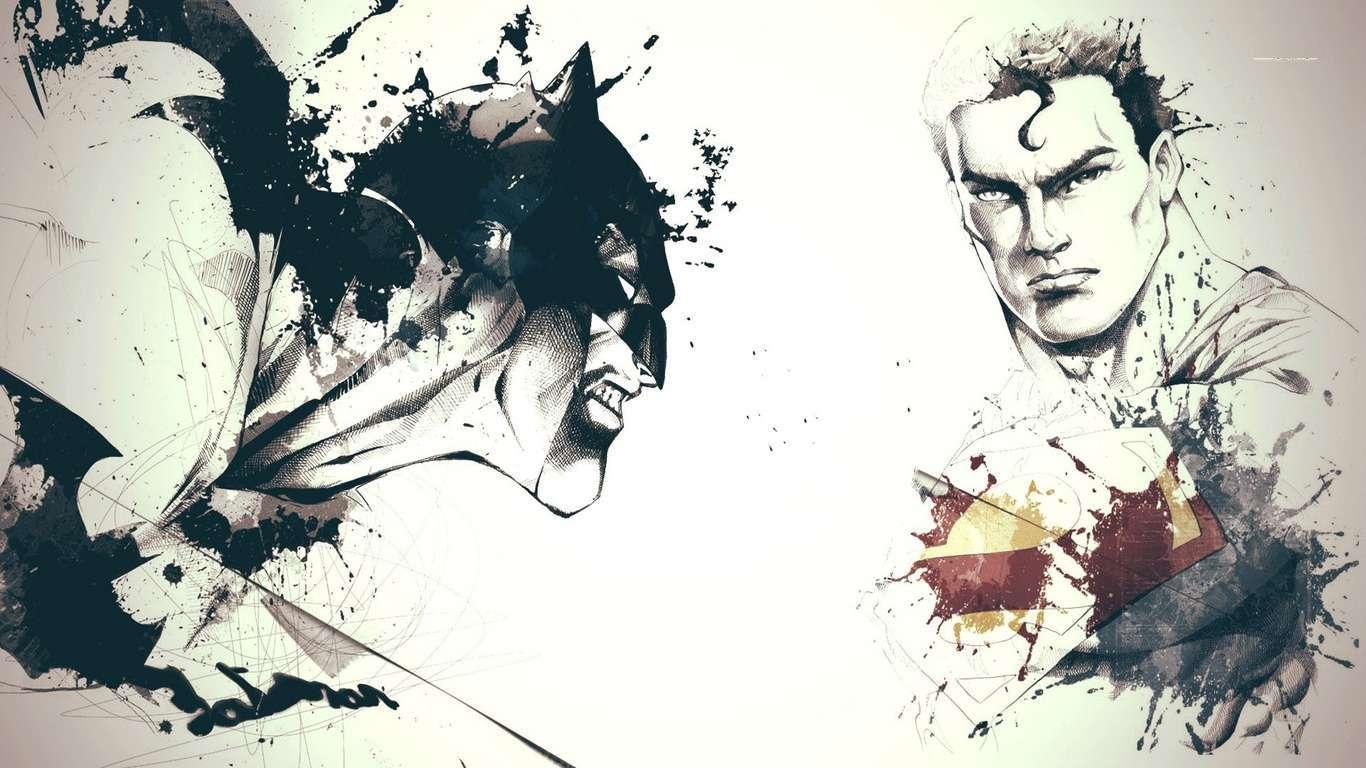download  Batman vs Superman HD Wallpapers 11 1366x768
