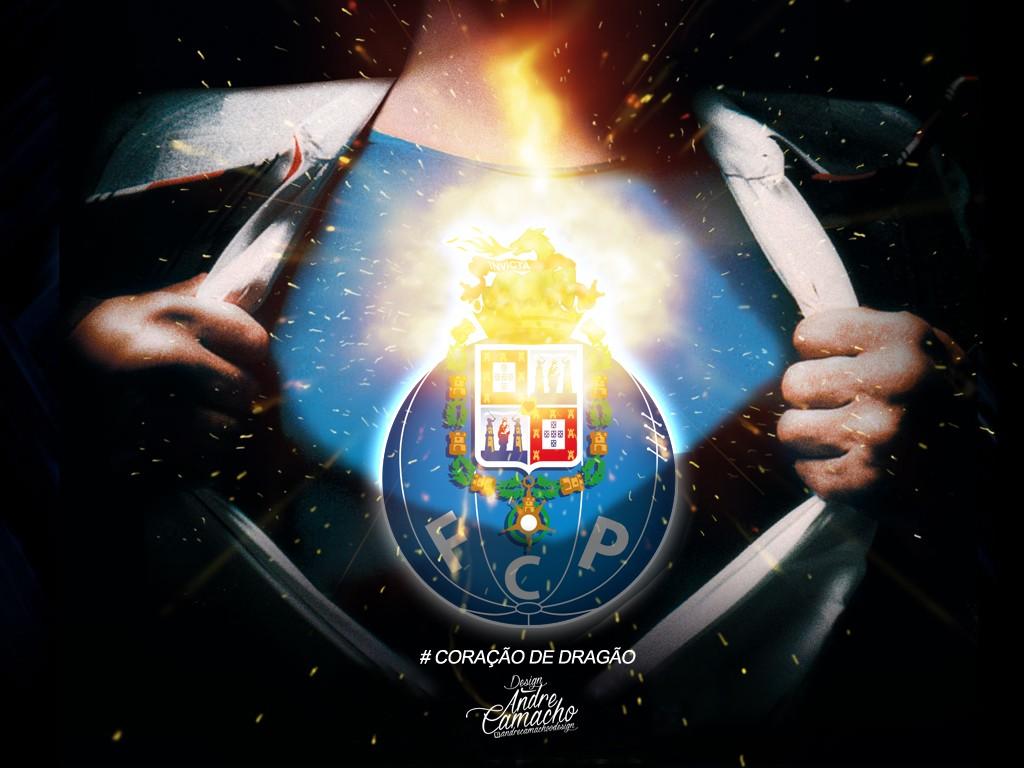FC Porto Wallpaper 6   1024 X 768 stmednet 1024x768